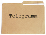 PDF Download: Telegramm Bild: vusta/iStockphoto